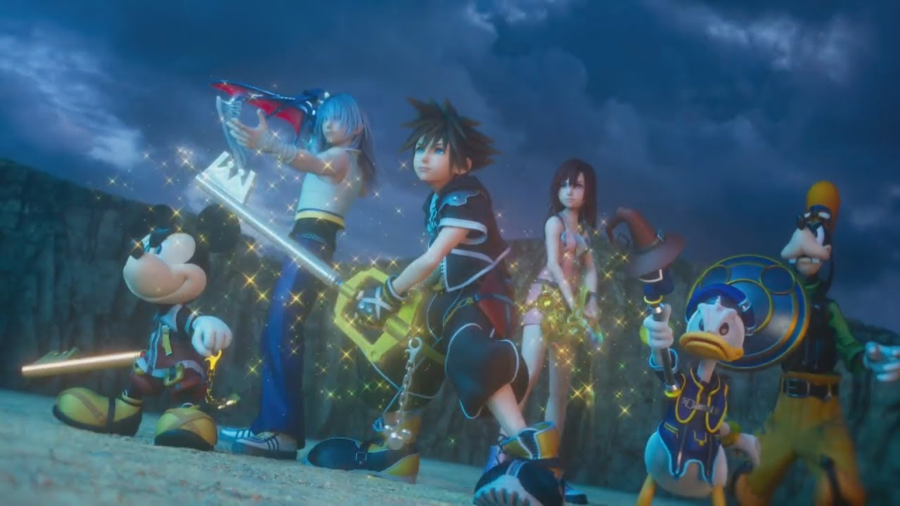 Kingdom Hearts Movie