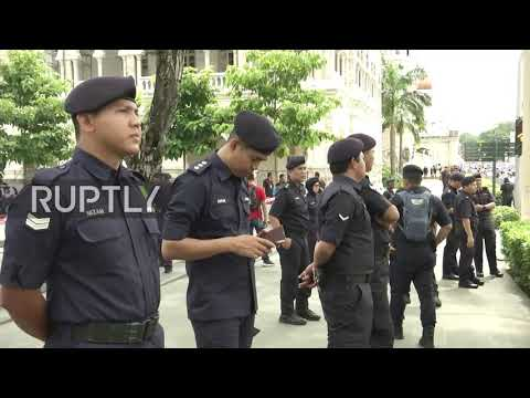 Malaysia: Thousands of Muslims protest against UN's ICERD Mp3
