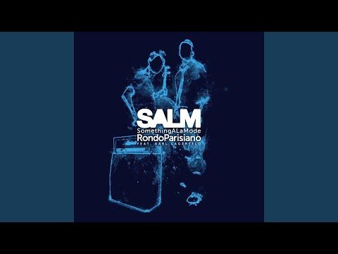 RondoParisiano (SomethingALaMode Remix) (feat. Karl Lagerfeld) mp3