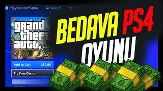 PS4 Bedava Oyun Indirme | Nasil bedava PS4 oyunu indirilir | PS4 Oyun Indirme Hilesi