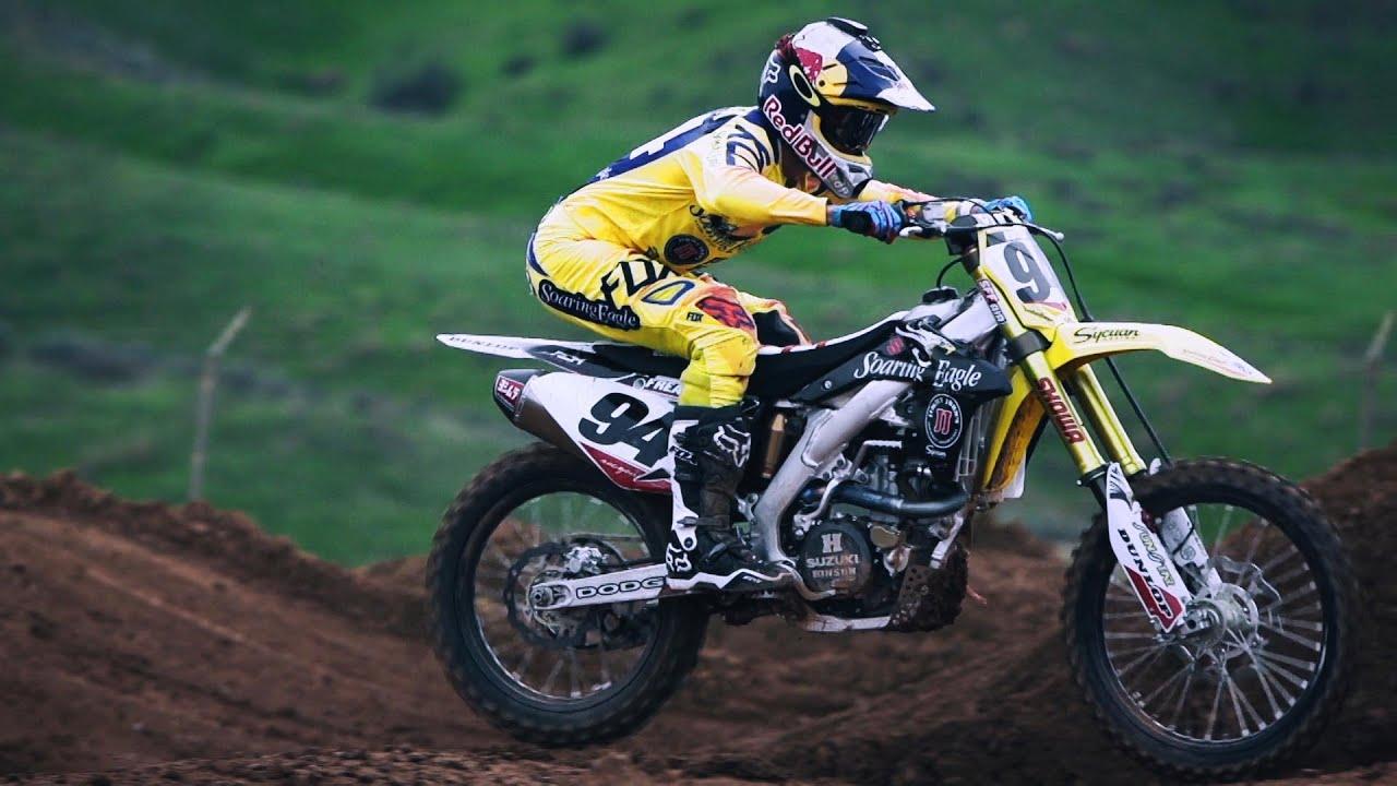 Ktm Motocross Wallpaper Hd New Beginnings Mx Nation S1e1 Youtube