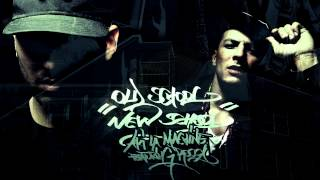 Aki La Machine feat Rocca - Old School New School - SON