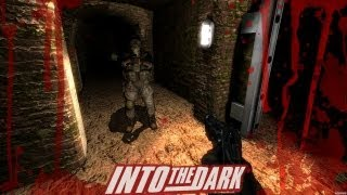 Into the Dark Gameplay