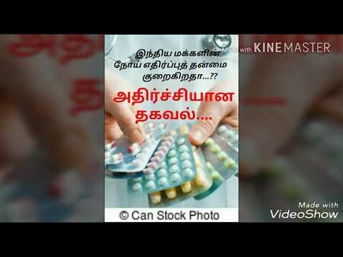 Anti Biotic medicines Crime in INDIA.....