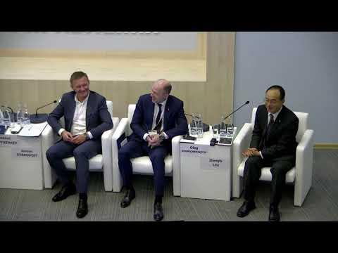 Государственный служащий: гражданин, профессионал, личность / Гайдаровский форум - 2020