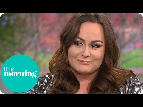Chanelle Hayes Vows to Lose Weight After Diabetes Scare | This Morning