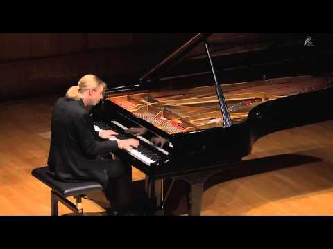 "Franz Liszt ""Mazeppa"" - Denis Kozhukhin(pf)"