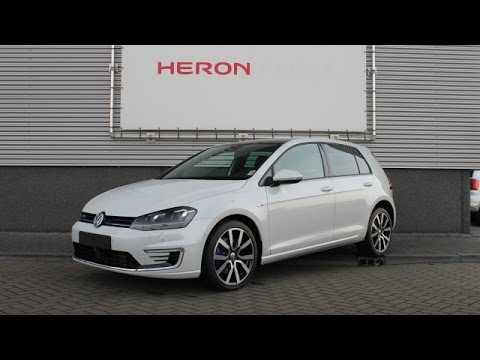 Onwijs Volkswagen Golf 1.4 TSI Automaat GTE | Executive Pakket Plus NY-11