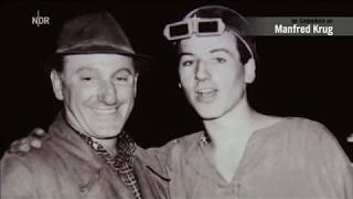 Manfred Krug - Ein Abend für Manfred Krug - Sendung zum Gedenken wenige Tage nach seinem Tod
