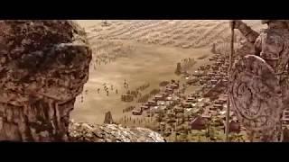 احلى مقطع من فيلم باهوبالي