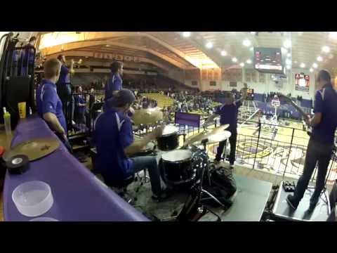 JMU Pep Band's Post Game