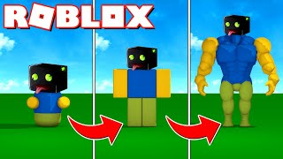 the best NOOB in the world? -Roblox [German/HD]