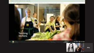 Food Tank Webinar: Feeding 9 Billion People Within Planetary Boundaries