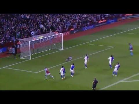 Throwback to the craziest game in my recent memory as a Blackburn fan. Aston Villa 6 - 4 Blackburn in the 2009/10 League Cup Semi Final second leg. (Full Match)