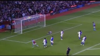 Aston Villa 6-4 Blackburn (Agg 7-4) (2009-2010) [Full Match]