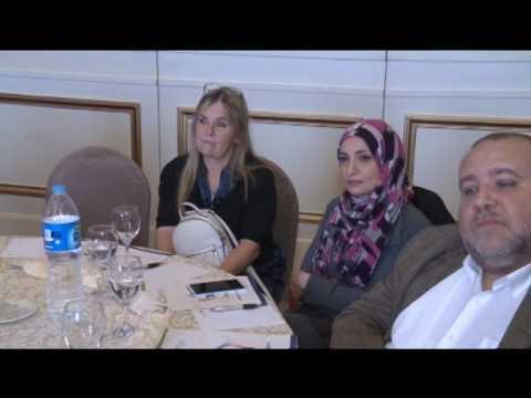 TCD MENA Launch Event - JW Marriot Cairo