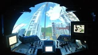 IBR Sistemi - Oil drilling Simulator