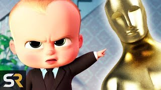 Why Is The Boss Baby Nominated for An Academy Award?