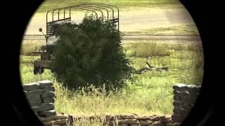 "Iron Front |HardMode ARMA2.RU| ""Найти и уничтожить"""