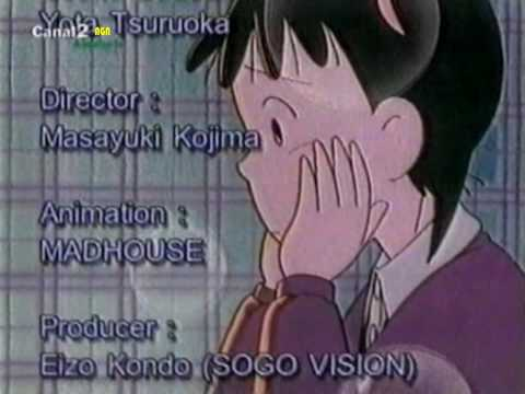 Azuki spanish ending HD.avi