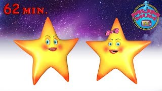 Twinkle Twinkle Little Star Poem - Popular Nursery Rhymes For Kids, Children, Babies | Mum Mum Tv