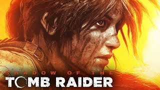 SHADOW OF THE TOMB RAIDER : A PRIMEIRA HORA