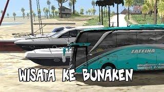 "Video Wisata Ke Bunaken Bareng Zaffina Baby Q ""Queen Zenneke""  Ets2 download MP3, 3GP, MP4, WEBM, AVI, FLV Agustus 2018"