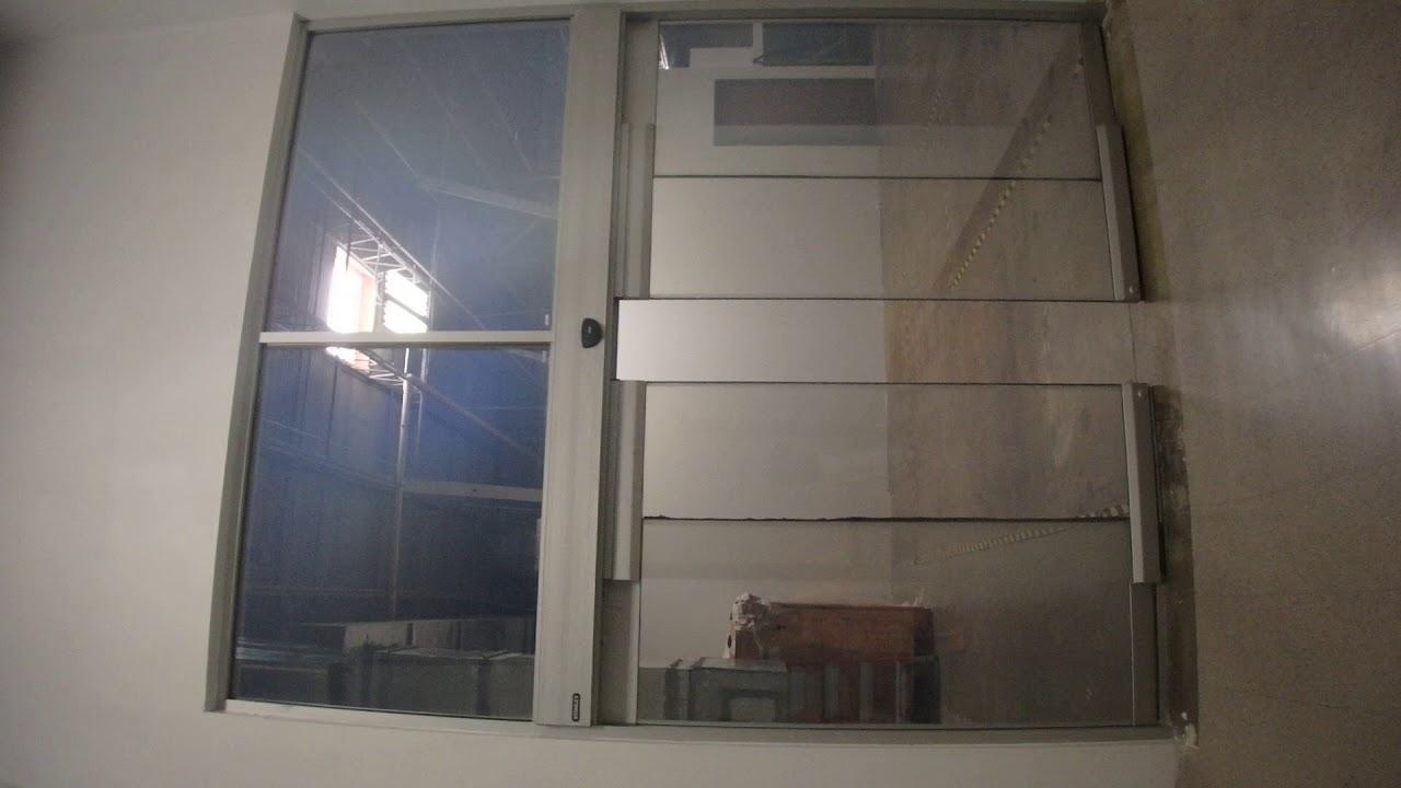 Smart Tint Windows On Sliding Glass Doors Youtube