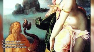 Pantheon : Charybdis and Scylla [Eng] [Mythic Battles Pantheon]