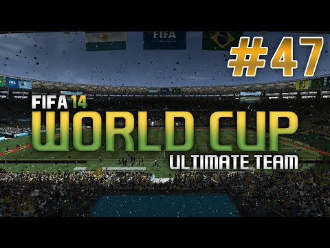 FIFA 14 Ultimate Team | World Cup | #47 | ---