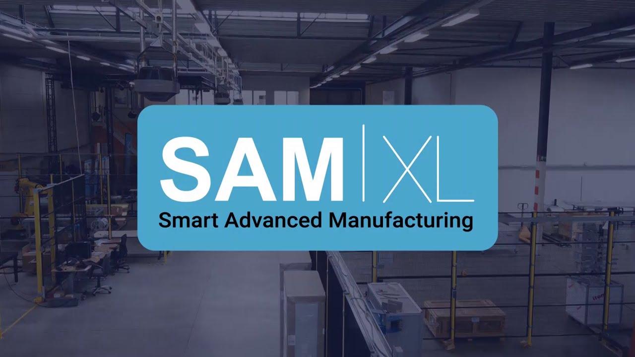 SAM XL - Faculty of Industrial Design Engineering