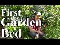 Beginning Gardening 2 Your First Garden Bed