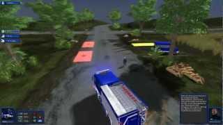 THW Simulator 2012 Gameplay HD