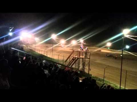 Modified Feature Part 3/3  Chandler Motor Speedway
