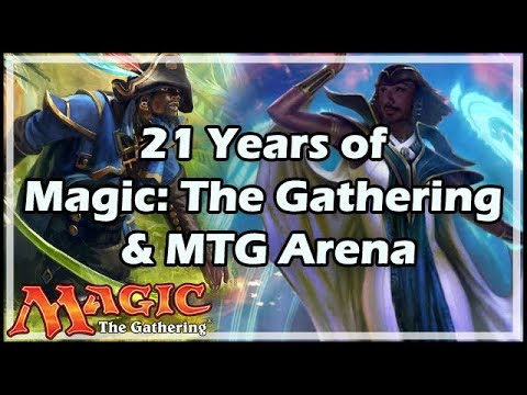 What Kripp Got Right and Wrong About MTG Arena by Steve