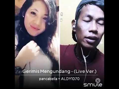 Gerimis Mengundang . Idy Flay Anak Rohul 2019