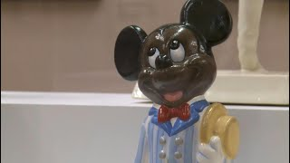 What if Mickey Mouse or Mona Lisa were Mexican?   AFP