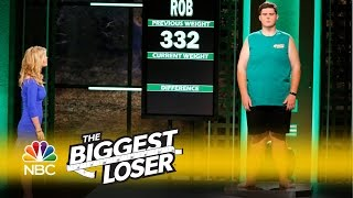 The Biggest Loser - Expect the Unexpected (Episode Highlight)