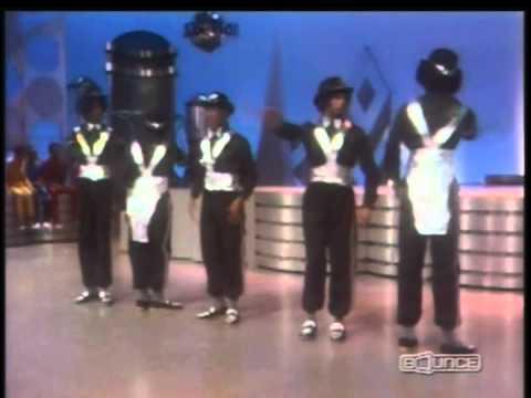 Soul Train Electric Boogaloo