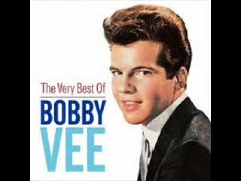 Bobby Vee -  Rubber Ball ( 1961 )