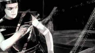 Aelita (Аэлита; USSR 1924, 113 min)  1/6
