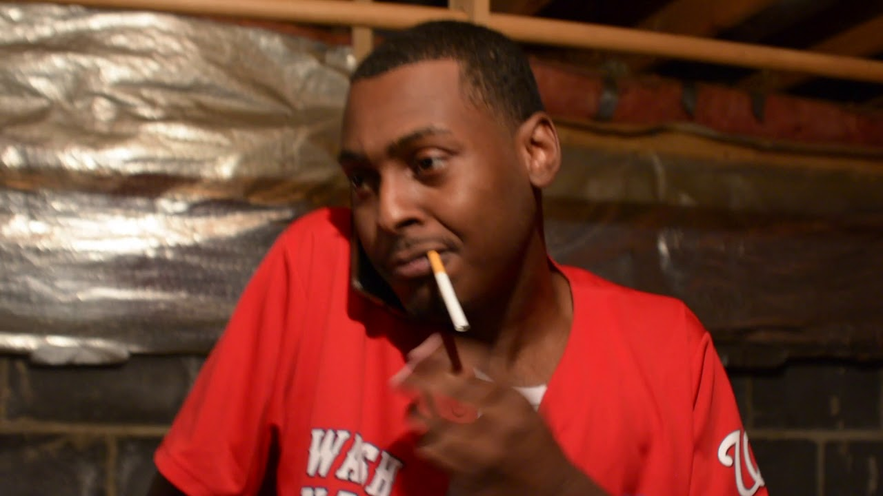 DC weed man be like (comedy skit) @Dramasetsin #AYOY