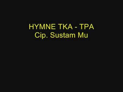 Mars dan hymne TKA - TPA