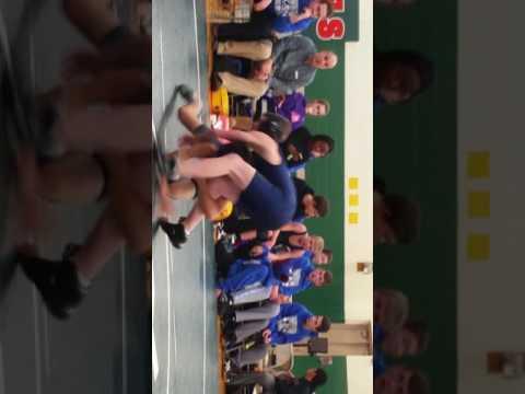 Timber Ridge Middle School vs Heritage Grove 122