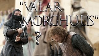 This Is What Ned Stark Whispered Before His Death | Game of Thrones Season 8 Predictions
