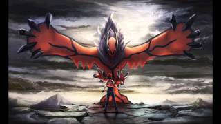 Repeat youtube video Pokemon X/Y Remix: Legendary Xerneas/Yveltal Battle
