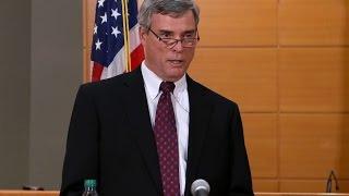 Darren Wilson Prosecutor Admits Witnesses Lied Under Oath to Help Wilson