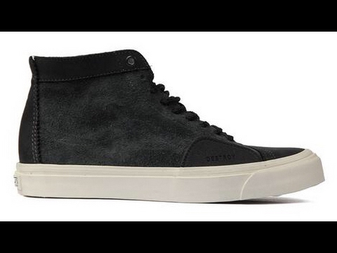 97fed593ef Shoe Review  Vans Vault x Taka Hayashi