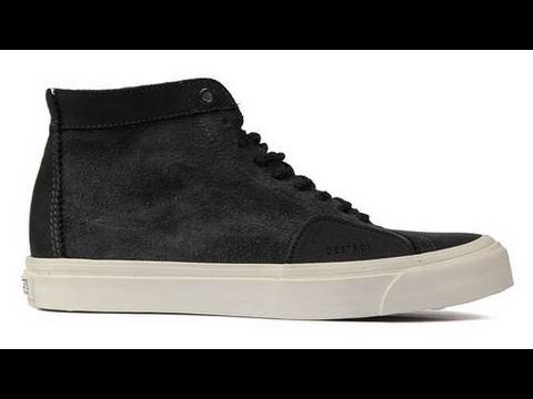 89bfd08a8b Shoe Review  Vans Vault x Taka Hayashi