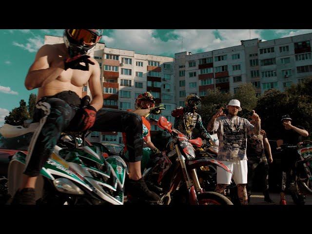 FYRE - Махлен Бизнес (prod. by VITEZZ) (Official 4K Video)